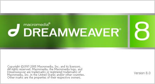 belajar web design dengan dreamweaver