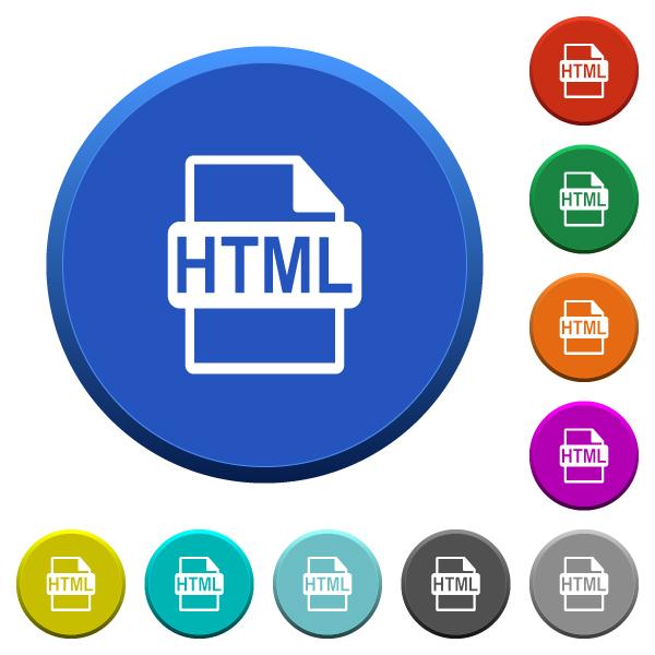 Kode Warna HTML & CSS