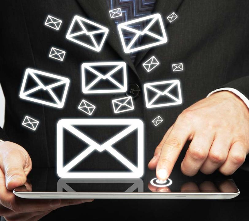 Email Perusahaan