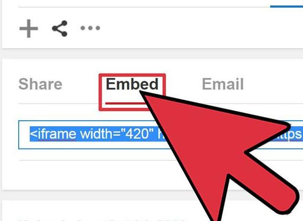 Embed Video Atau Upload Langsung